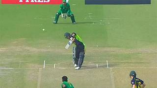 """Krikett - Ausztrália """"hazaküldte"""" Pakisztánt"""