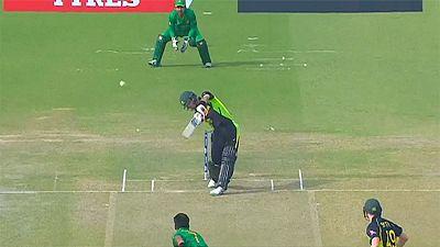 Cricket, CdM: le ambizioni del Pakistan annullate dall'Australia