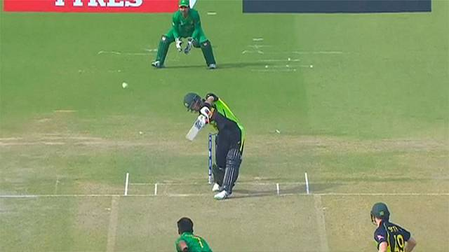 Kriket: Pakistan'dan T 20'ye erken veda