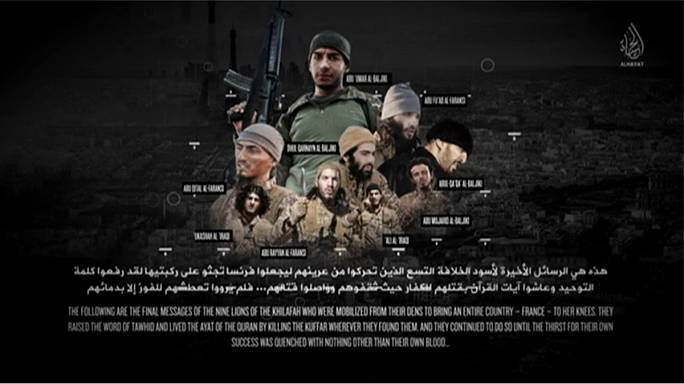 The difficulties of sharing intelligence on potential jihadist fighters who may come to Europe