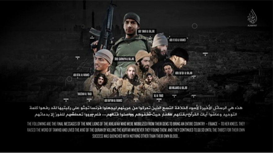 "Ameaça terrorista na Europa: As duas frentes da guerra à ""jihad"""