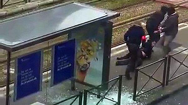 Trois arrestations à Bruxelles liées à un projet d'attentat en France