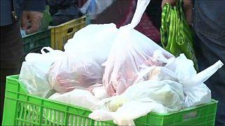 La Tunisie veut interdire les sacs en plastique d'ici à 2017