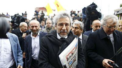 Turkey: journalists' espionage trial to be held behind closed doors