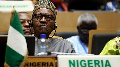 Nigeria: President Buhari cracks whip on corrupt entities and officials