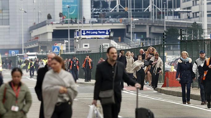 Dzsihadisták: a belga kirakós darabjai