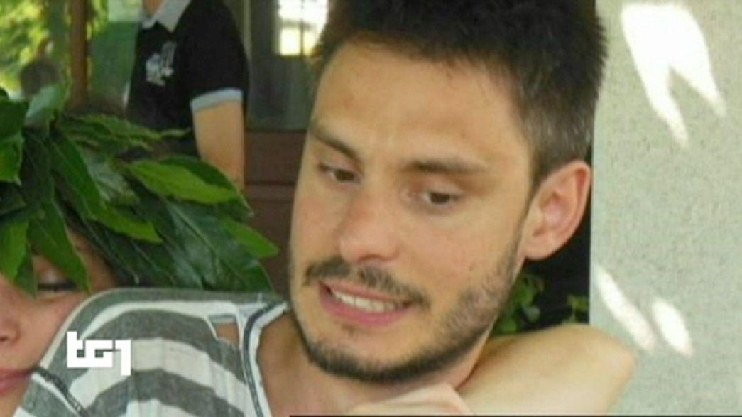 Italia cree que Egipto no dice la verdad con respecto a cómo murió Regeni