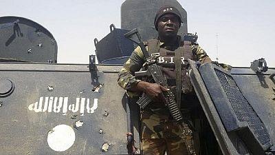 """Cameroun : interpellation d'une kamikaze qui dit être l'une """"des filles de Chibok"""""""