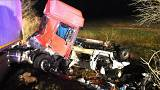 Doce inmigrantes portugueses muertos en accidente de autobús en Francia cuando volvían a sus casas