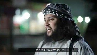 IS-Miliz veröffentlicht zwei neue Propagandavideos