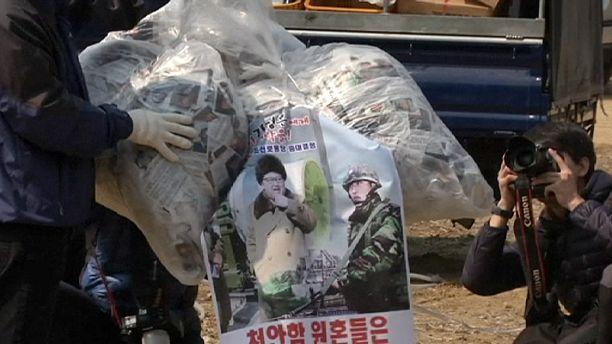 Seoul responds to North Korea threats