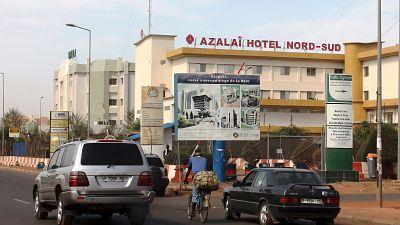 Mali : la force Barkhane face au défi sécuritaire
