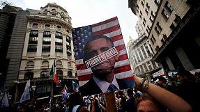 Argentinien erinnert an den Militärputsch 1976