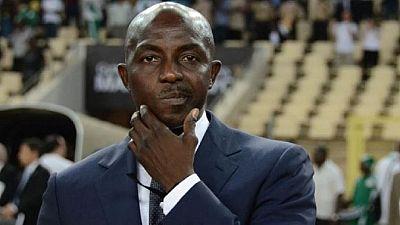 Eliminatoires CAN Gabon 2017 : le Nigeria reste optimiste malgré le nul