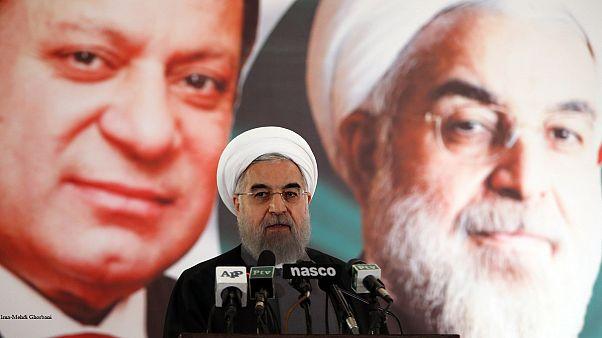 روحانی: علاقمند به ادامه تنش با عربستان نیستیم