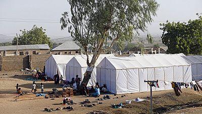 Nigeria : l'Usaid promet 200 millions de dollars aux déplacés internes