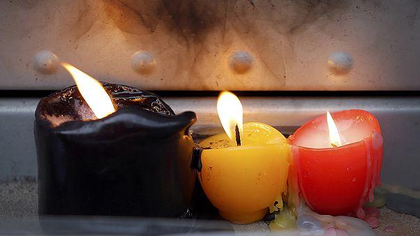 """Anulada la """"marcha contra el miedo"""" convocada tras los atentados de Bruselas"""