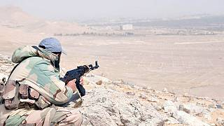 JUST IN: Palmyra 'recaptured' from ISIL, military source