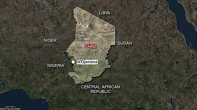 Tchad : sit-in de l'opposition devant une prison
