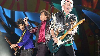 Le rock de retour à Cuba avec les Rolling Stones