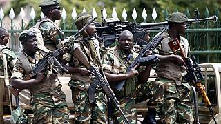 Rebel group claims responsibility for killing of senior Burundi army officer