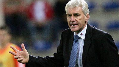 Cameroun # Afrique du Sud : réaction des coachs