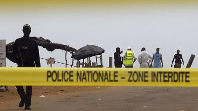 Two key suspects in Grand-Bassam attack arrested in Mali