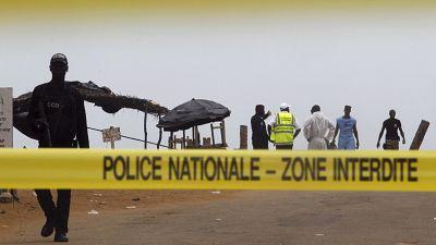 Mali : deux suspects liés à l'attaque de Grand-Bassam arrêtés