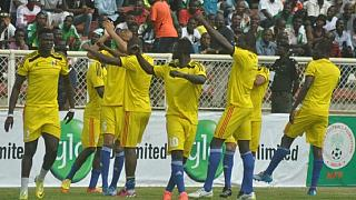 AFCON 2017 Qualifiers: Chad withdraws citing financial constraints