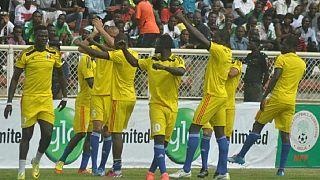 CAN 2017 : la CAF sanctionne le Tchad après son retrait des éliminatoires