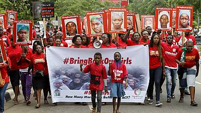 Nigeria to send Chibok parents to verify claims of arrested suicide bomber
