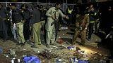 مقتل 70 شخصا في تفجير انتحاري بمدينة لاهور الباكستانية