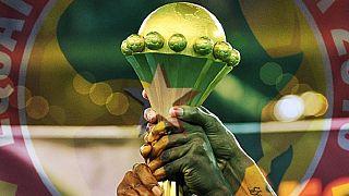 AFCON Qualifiers: Zambia, Congo share spoils