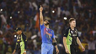 Championnat du monde de Twenty20 : l'Inde en demi-finale