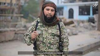Un djihadiste d'origine belge promet d'autres attaques terroristes