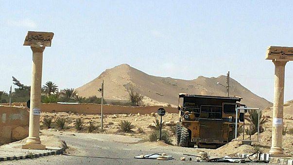 Palmira tornerà come prima secondo responsabile archeologia siriano