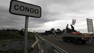 Pâques : les Congolais prient pour la paix