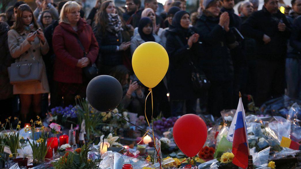 La dura lección de los ataques yihadistas de Bruselas.