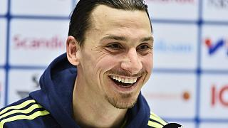 Zlatan Ibrahimovic se rapproche de la Premier league anglaise
