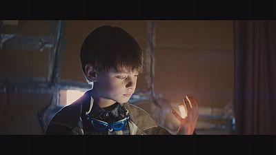 """Cinema: """"Midnight Special"""""""