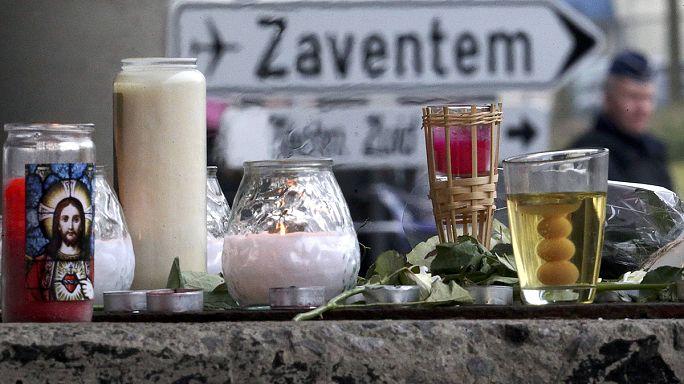 Последние данные о брюссельских терактах (Кризисный штаб МВД Бельгии)