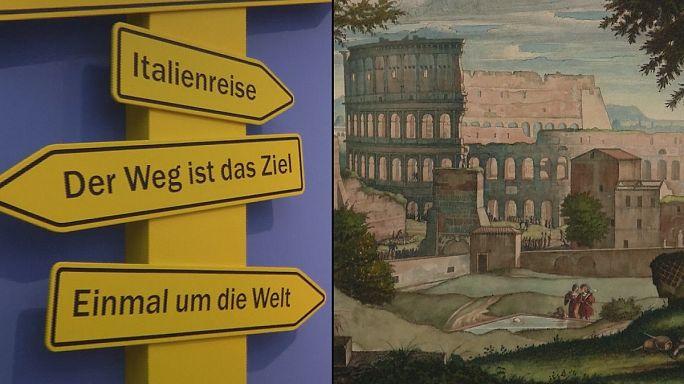 Le voyage : tout un art qui s'expose à Berlin