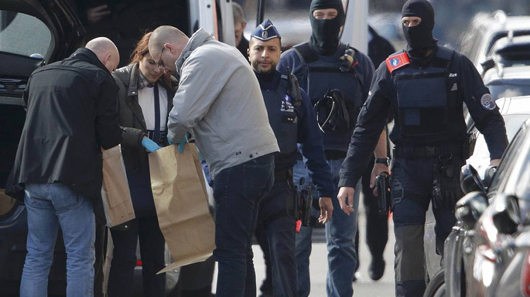 French police given more time to question man suspected of planning a terror attack