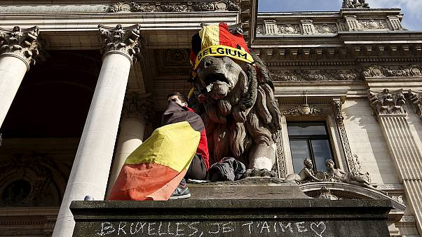 The week that changed Brussels forever