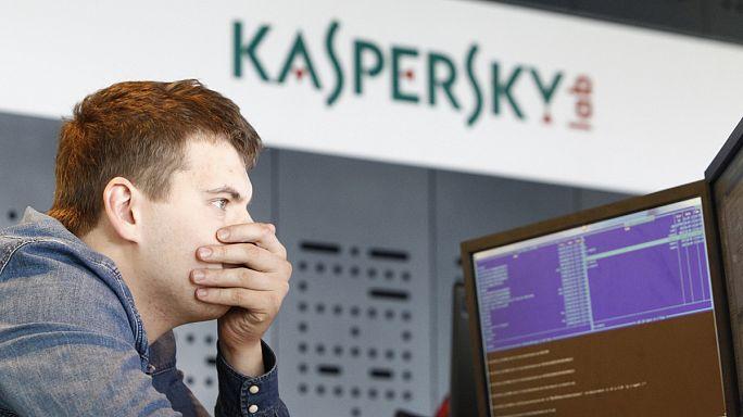 Russie : Kasperskaya veut contrer l'attaque d'information en ligne