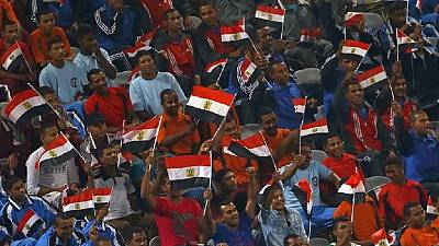 Egypt FA board dissolved over rigged 2012 elections