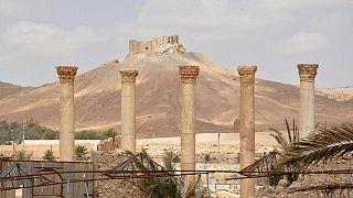 Avec la perte de Palmyre, l'Etat islamique encaisse un lourd revers