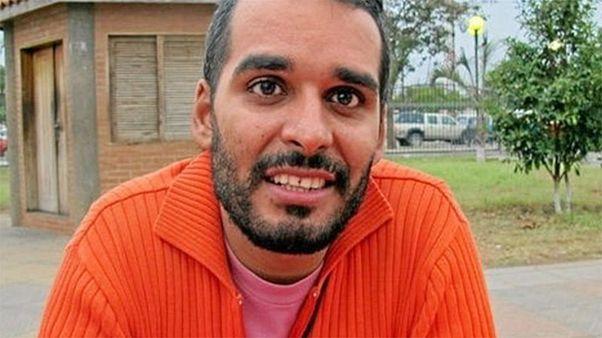 Ангольский рэпер и активист Луати Бейрао получил 5,5 лет тюрьмы