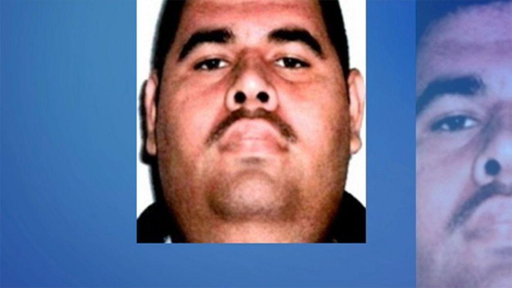 Detenido el principal lavador de dinero de El Chapo