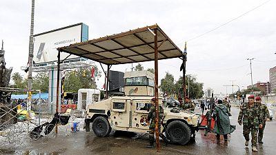 Les forces de sécurité irakiennes veulent reconquérir Mossoul